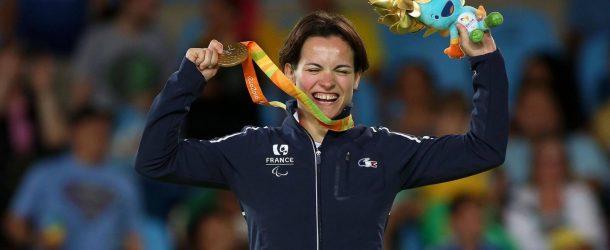 Médaille d'or de Sandrine Martinet, Duplan :    « Fier d'avoir contribué à ce succès »