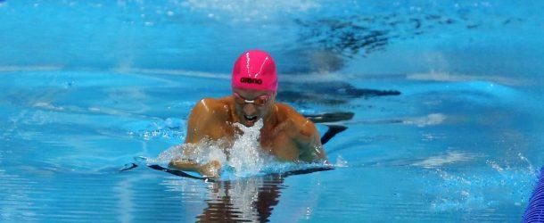 Natation: un tsunami submerge la natation mondiale