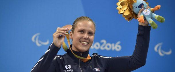 Elodie Lorandi : Une belle bataille pour le bronze !