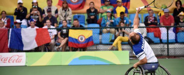 Tennis: début du tournoi