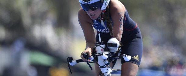 Para-triathlon: Lemoussu, le bronze pour entrer dans l'histoire