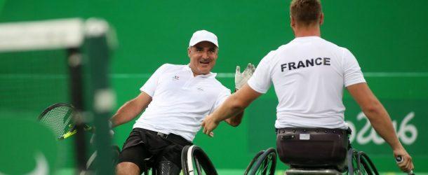 Tennis: excellente journée pour les Français