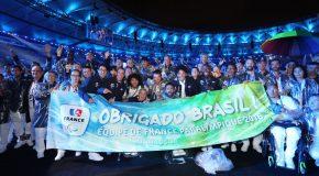 Le bilan des Jeux Paralympiques