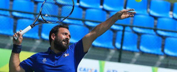 Tennis : les Français passent en force