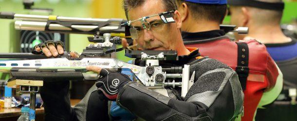 Carabine 50 m R7 : Didier Richard, un beau parcours malgré tout