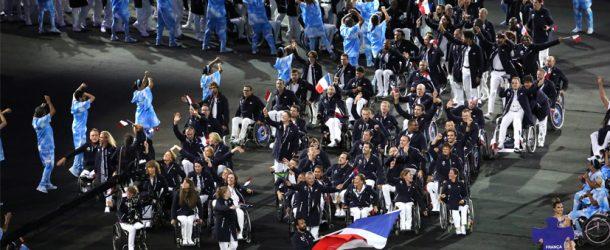 Consultation équipementiers paralympiade 2017 – 2020
