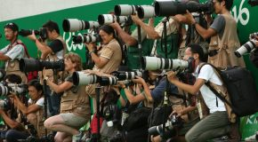 Jeux Paralympiques de PyeongChang 2018, procédure d'accréditation médias ouverte