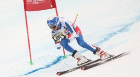Ski Alpin, un avenir prometteur pour Arthur Bauchet