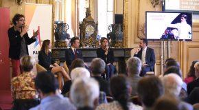 Paris 2024 et le Comité Paralympique Sportif Français partagent la candidature avec les acteurs du handicap