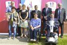 Emmanuelle Assmann réélue à la tête du Comité Paralympique et Sportif Français