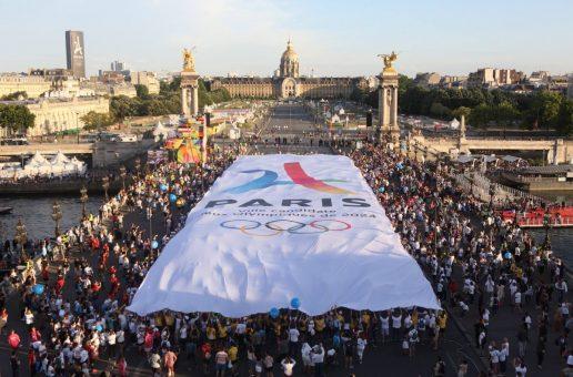 « Le Comité Paris 2024 se réjouit de la nouvelle étape franchie pour l'attribution des Jeux de 2024 et 2028 »