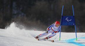 Ski alpin : Marie Bochet, les yeux rivés vers PyeongChang 2018 !