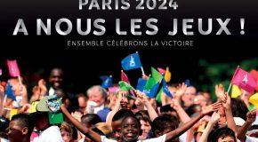 Paris 2024, une victoire COLLECTIVE !