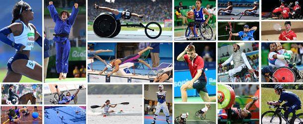 Le programme des Jeux de Tokyo 2020 dévoilé par l'IPC