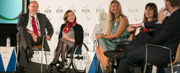 Conférence VISTA 2017
