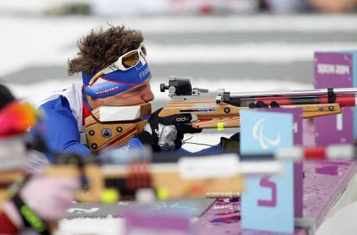 PyeongChang dans le viseur de Benjamin Daviet