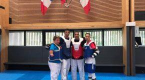 Para Taekwondo : La France en lice pour les Championnats du Monde
