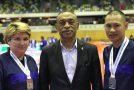 Mondiaux Para Taekwondo : bilan satisfaisant pour les combattants français