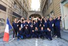 La France de retour des European Para Youth Games