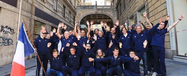Jeux Européens Paralympiques de la Jeunesse : 2e participation pour la France