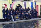 L'équipe de France de retour des Invictus Games