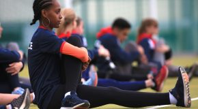 Handisport : le stage Jeunes à potentiel, vivier de futurs champions !