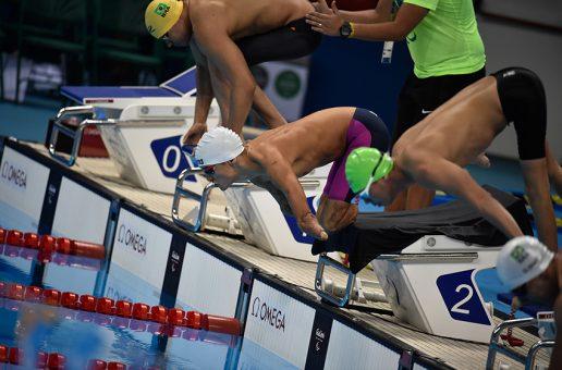 Mexico accueille les Mondiaux de para haltérophilie et para natation