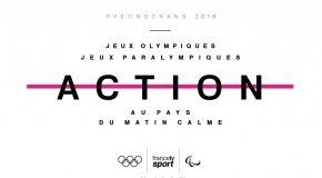 PyeongChang 2018 : Suivre les Jeux sur France Télévisions