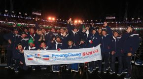 PyeongChang2018 – Ensemble, mission accomplie !