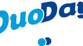 DuoDay 2018 : L'inclusion commence avec un duo