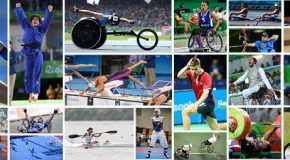 IPC to decide Paris 2024 sports program