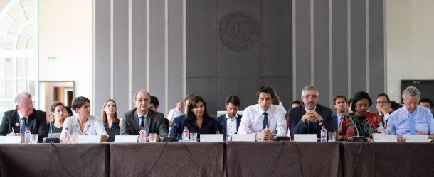 Le Conseil d'administration de Paris 2024 installe les comités d'audit et d'éthique