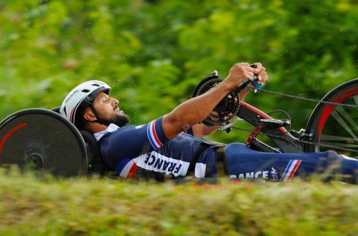 Mondiaux de Paracyclisme sur route : Bilan satisfaisant pour les coureurs tricolores