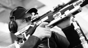 Portrait du mois : Alain Quittet (para tir) : « L'entraînement reste le maître-mot de la réussite ! »