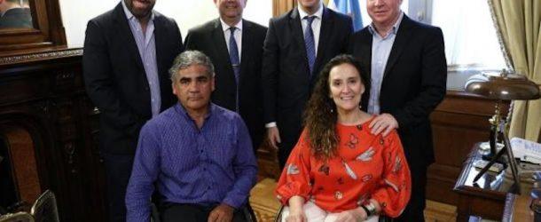 IPC President becomes IOC member