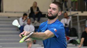 Championnat d'Europe de para badminton : 16 médailles pour le clan français