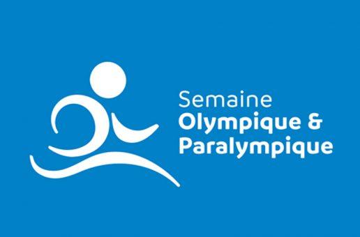 Semaine Olympique & Paralympique 2019