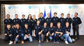 Para ski & para snowboard : Présentation des équipes de France 2019