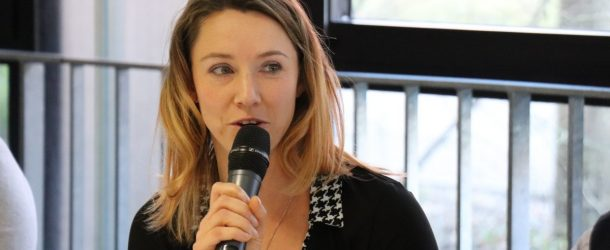 Marie-Amélie LE FUR élue à la présidence du Comité Paralympique et Sportif Français