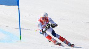 Les para alpins débutent leurs Championnats du Monde
