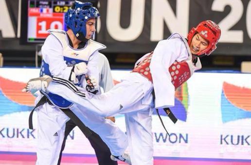 Portrait du mois : Bopha KONG (para tækwondo) : «aller chercher ce quatrième titre mondial»