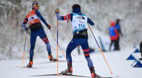 Le para ski nordique à l'assaut des Championnats du Monde