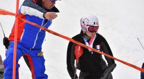 Portrait du mois : Christian FÉMY, patron du para ski et para snowboard