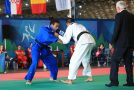 Portrait du mois : Hélios LATCHOUMANAYA, para judoka français