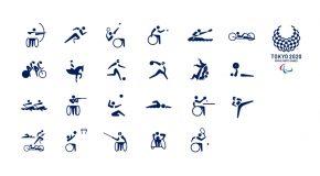 #500DaysToGo, découverte des pictogrammes paralympiques