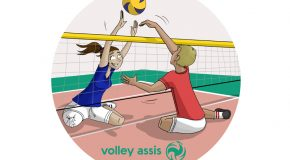 Le Volley assis recrute