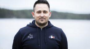 EPYG 2019, Alexandre LEBOEUF, entraîneur adjoint du basket fauteuil