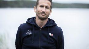 EPYG 2019 : Thomas PASCAL, entraîneur de para judo