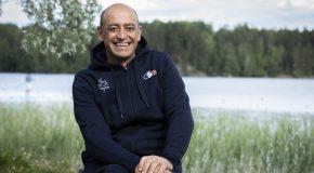 EPYG 2019 : Serge ROBERT, spécialiste de athlétisme fauteuil