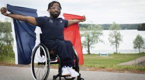 EPYG 2019, l'équipe de France paralympique a son porte-drapeau !